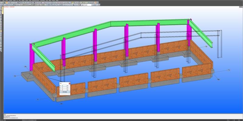 ideCAD Structural Steel   ideCAD   Just as you planned