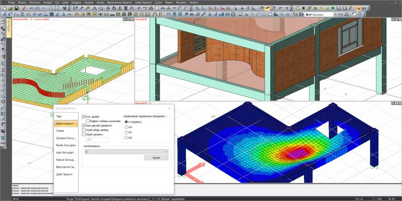 Rc Shear Wall Analysis And Design Spreadsheet